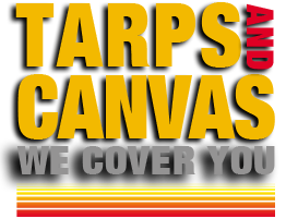 Tarps and Canvas